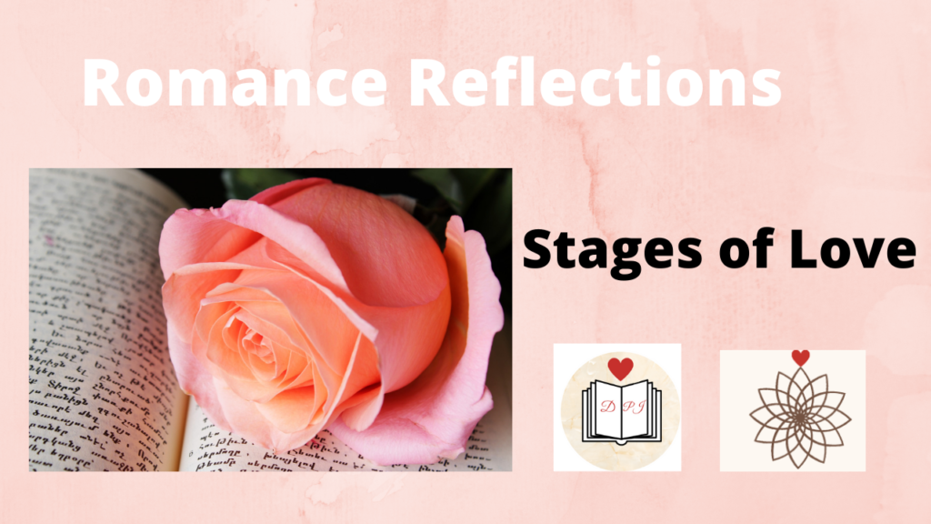 Stages in Love