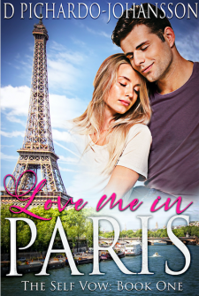 Love me in Paris-Light